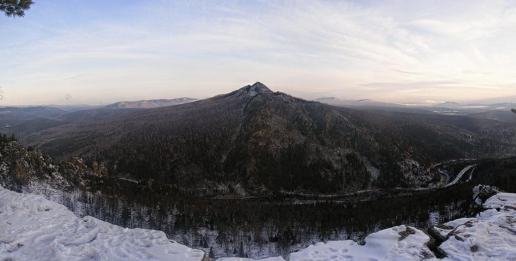 Аскинская пещера — Айгир — Хребет Караташ — Борисовы печи