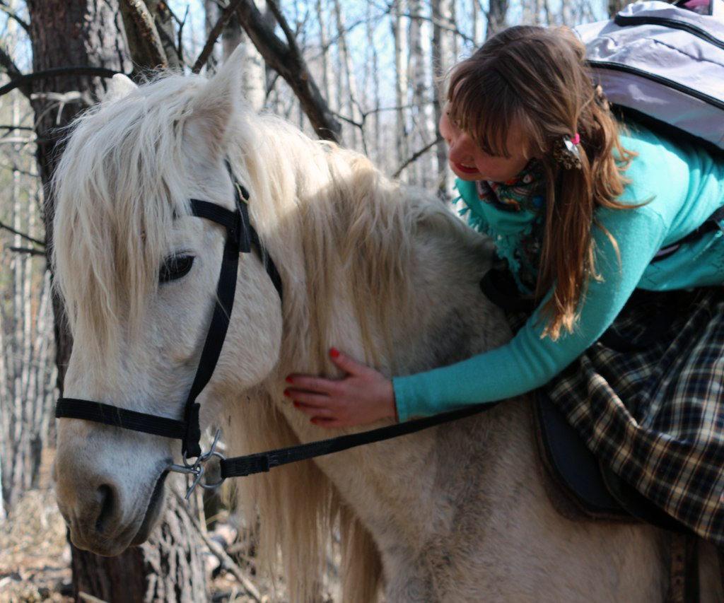 Однодневный конный тур в Белорецком районе